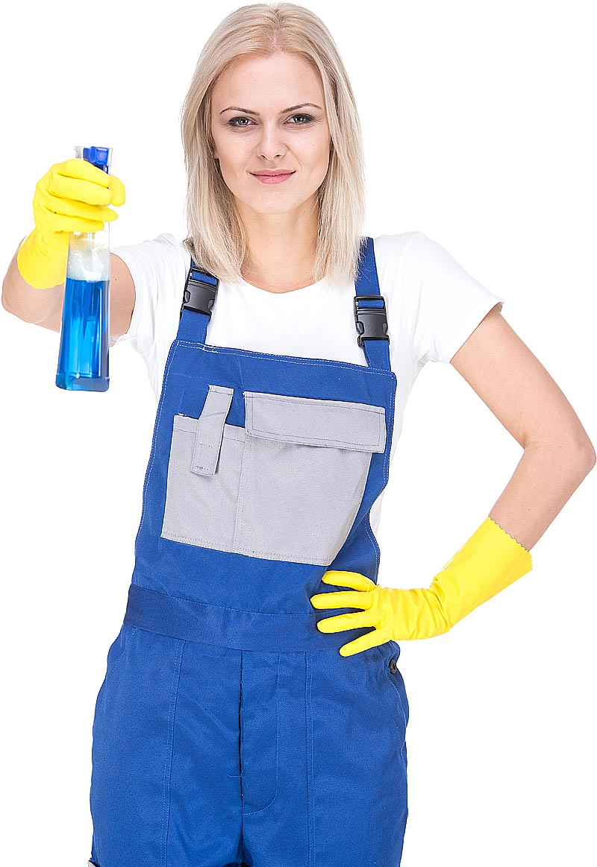 Usługi sprzątania w Krakowie