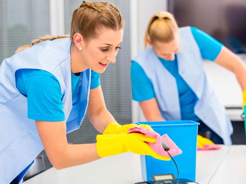 bigstock-Commercial-cleaning-crew-ladie-232447909
